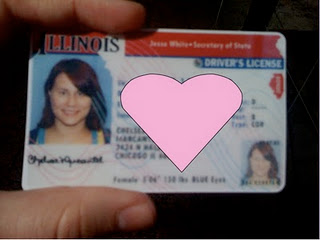 Completed #27–Get an Illinois Driver's License