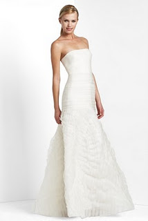 ZOMG! — The BCBG Wedding Collection