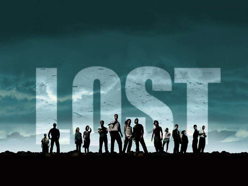 COMPLETED #93–Watch LOST from start to finish (121/121 episodes)