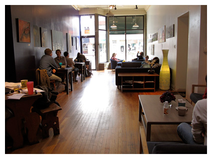 Chicago's 7 Best Coffee Shops for Getting Work Done