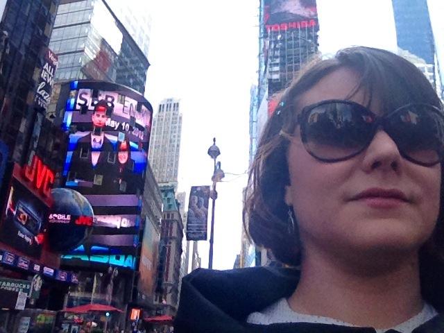 NYC Frolics