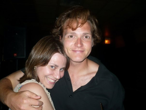 Me and Levi, 2008