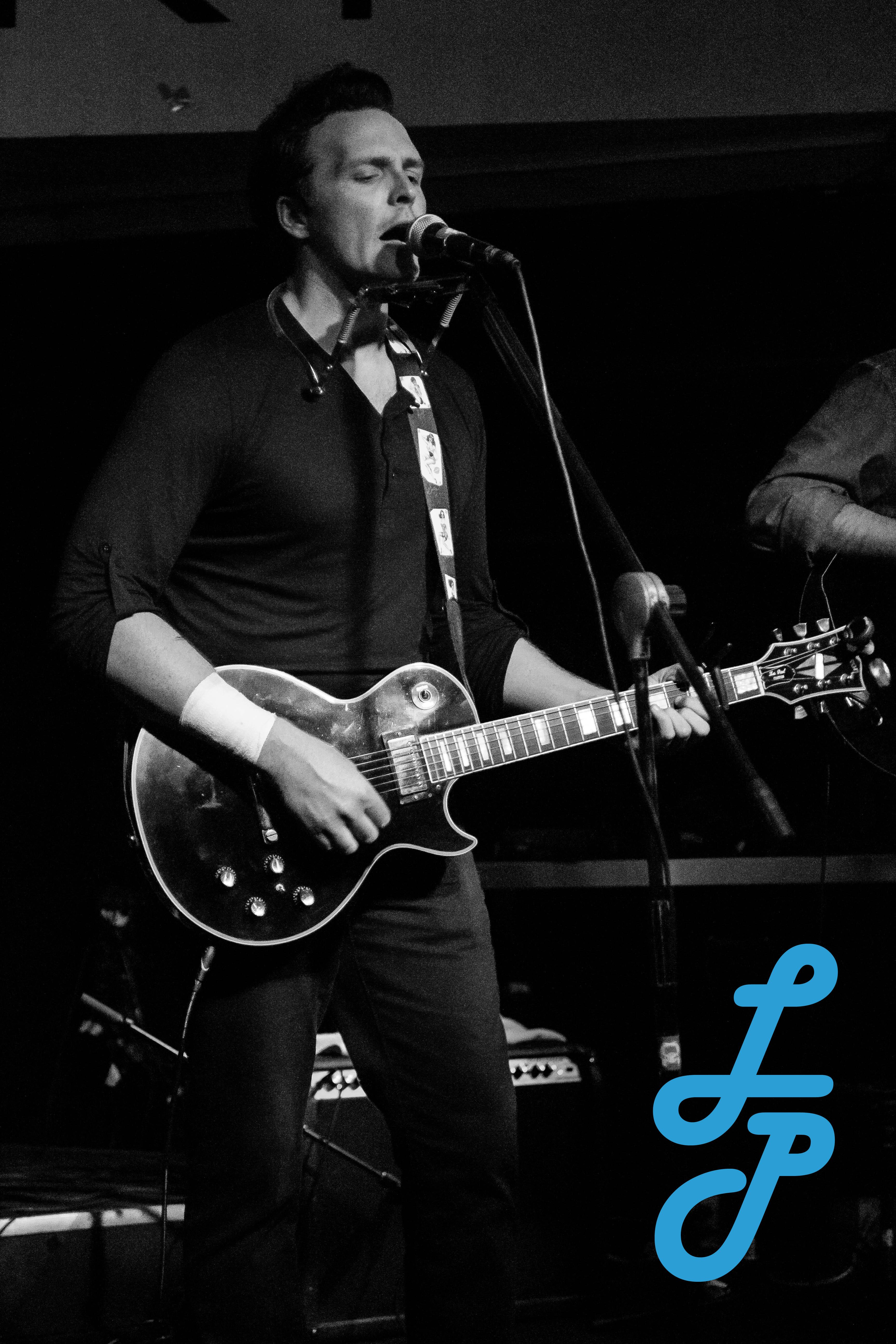 Levi Petree (photo credit: Ashley Anne Caven)