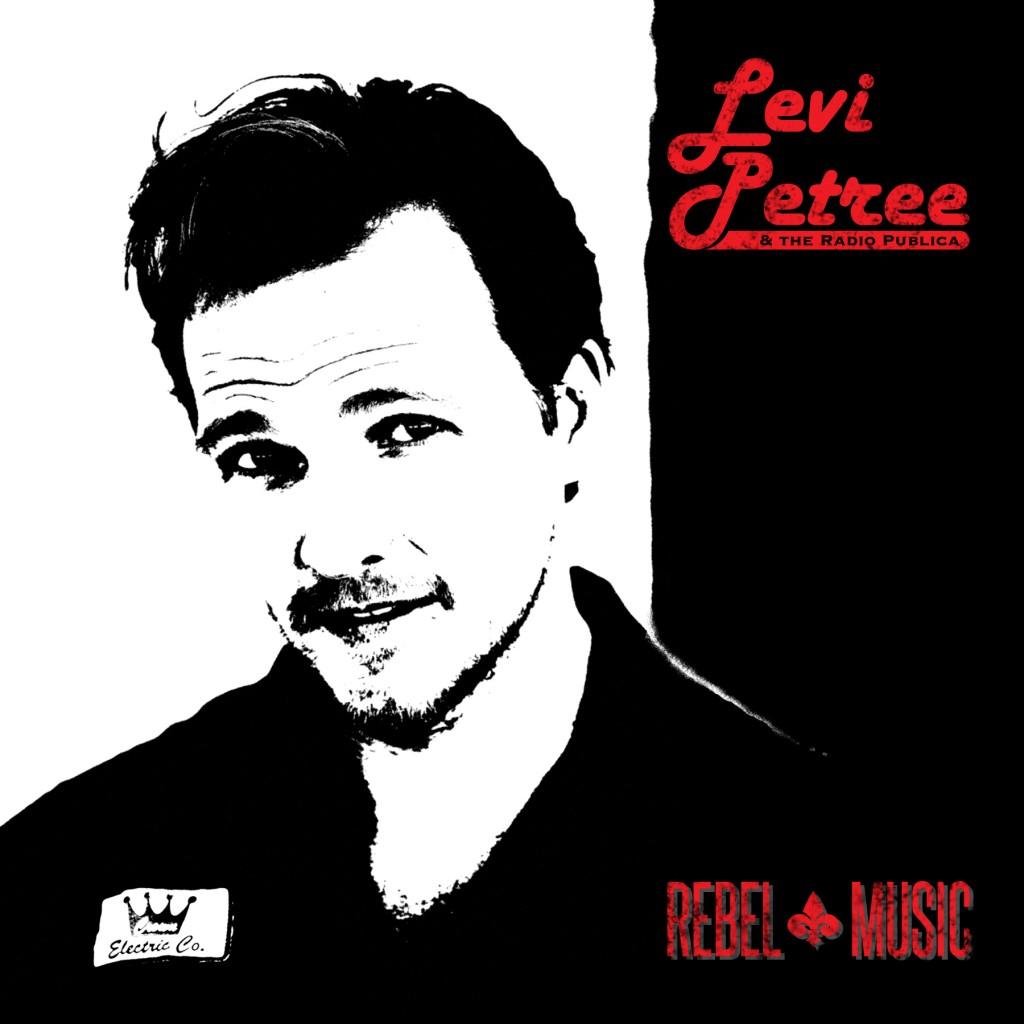 Rebel Music album cover