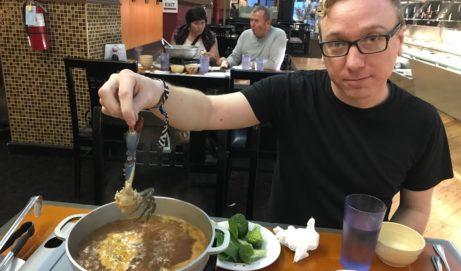 200-218/1000 Foods to Eat Before You Die